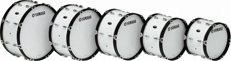 ドラム, バスドラム YAMAHA MARCHING BASS DRUMSMB-4000MB-4022 10011272