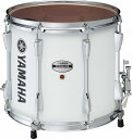 【送料無料】YAMAHA MARCHING SNARE DRUMSMS-6300 シリーズ 〜POWER-LITE Series〜MS-6313<ヤマハマーチングスネアドラム>【商品番号10011305 】
