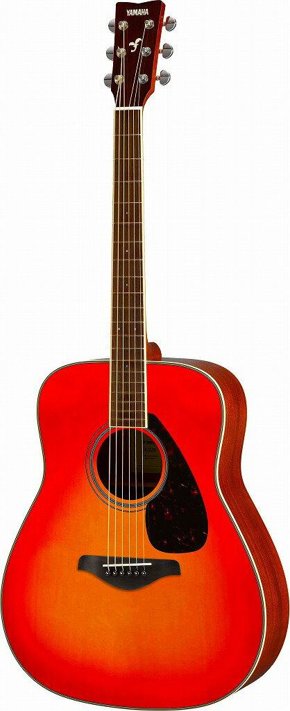 ギター, アコースティックギター YAMAHA FG820 AB