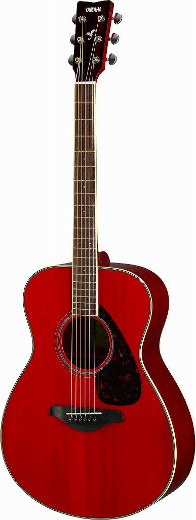 ギター, アコースティックギター YAMAHA FS820 RR
