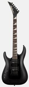 【送料無料】JacksonJS22LDinkyGlossBlack<ジャクソン8弦エレキギター>【商品番号10010505】