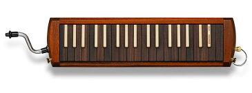 【受注生産品】SUZUKI W-37スズキ 木製鍵盤ハーモニカ アルト【店頭受取対応商品】