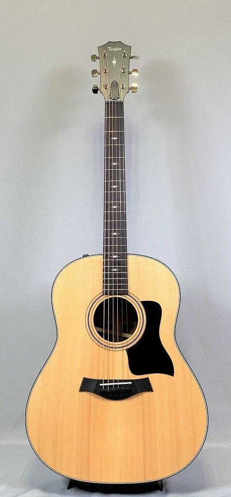 ギター, アコースティックギター Taylor 317e V-Class