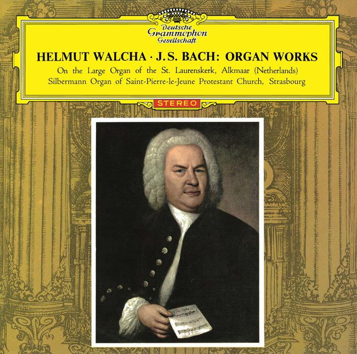 クラシック, 器楽曲 J.S.: 1