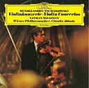 ナタン・ミルシテイン「 メンデルスゾーン&チャイコフスキー: ヴァイオリン協奏曲