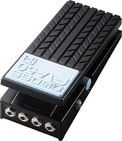 ギター用アクセサリー・パーツ, エフェクター Boss Volume Pedal FV-50H