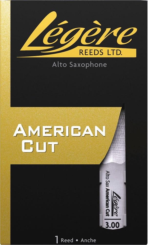 木管楽器用アクセサリー・パーツ, リード Legere Tenor Saxophone Reed American Cut 2.75APEX-Rakuten accessories