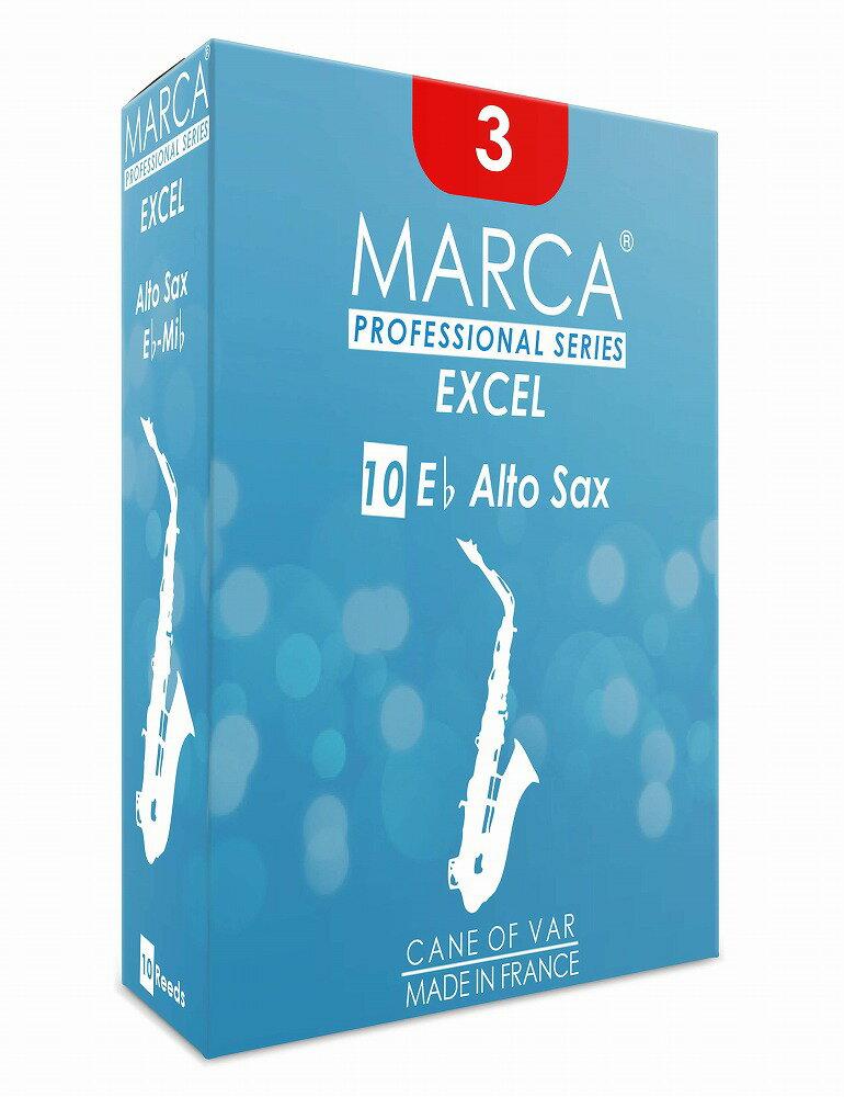 木管楽器用アクセサリー・パーツ, リード MARCA BASS CLARINET REED EXCEL 5 3APEX-Rakuten accessories