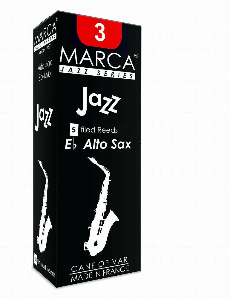 木管楽器用アクセサリー・パーツ, リード MARCA TENOR SAXOPHONE REED JAZZ 5 3APEX-Rakuten accessories