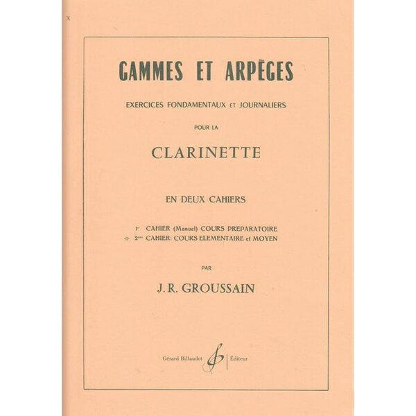 本・雑誌・コミック, 楽譜  2Gammes et Arpeges Vol.2
