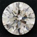 4月の誕生石シャンパンダイヤモンド 宝石 ルース 0.25CT