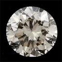 4月の誕生石シャンパンダイヤモンド 宝石 ルース 0.24CT