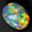 ブラックオパール 宝石 ルース 12.63CT