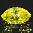 ファンシービビットイエローダイヤモンド 宝石 ルース 0.270CT