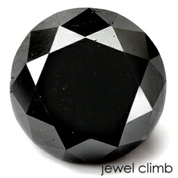 【レビュー特集価格に変更中】ブラックダイヤモンド 宝石 ルース 1.29CT