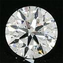ダイヤモンド 宝石 ルース 0.506CT