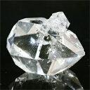 ハーキマーダイヤモンド 宝石 ルース 45.07CT