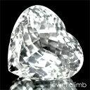 非加熱ホワイトトパーズ 宝石 ルース 14.77CT
