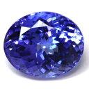 タンザナイト 宝石 ルース 2.57CT