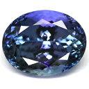 タンザナイト 宝石 ルース 5.52CT