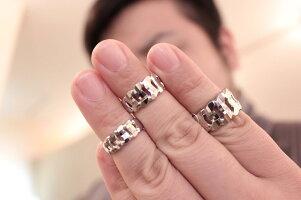 【送料無料】プラチナ喜平キヘイリング指輪オーダーメイド幅広キラキラメンズ男性用レディース女性用太めごついギラギラティンクルカットブライダル結婚指輪マリッジリング重いペアリング結婚記念日個性派派手高品質