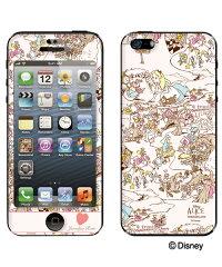 ディズニー iPhone6 ギズモビーズ ジュエルナローズ Disney(ディズニー) iPhone6用 モバ...