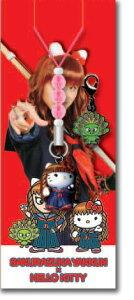 注目度大ハローキティ(HELLO KITTY)×桜塚やっくんとのコラボアイテム。桜塚やっくん×ハロー...