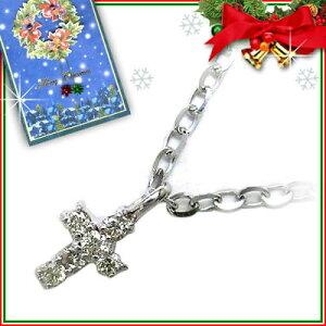911274クリスマスカード付ジュエリー4月誕生石セール品