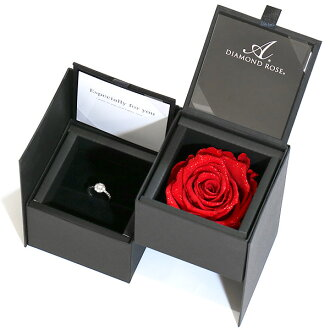 Engagement rings engagement rings roses case ring jewelry case