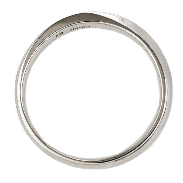 ペアリング プラチナ900  結婚指輪【楽ギフ_包装】