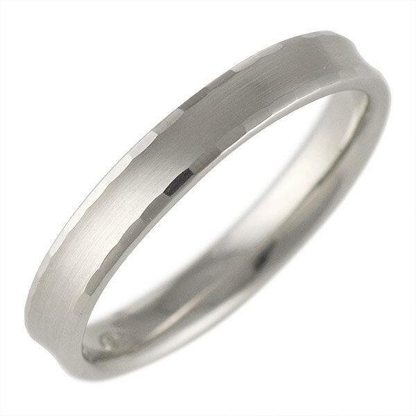 プラチナ900 結婚指輪・マリッジリング・ペアリング【楽ギフ_包装】:Jewelry SUEHIRO