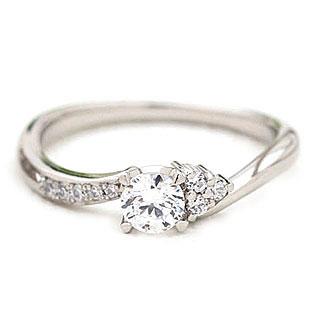 ( Brand Jewelry fresco )  プラチナ ダイヤモンドリング(婚約指輪・結婚指輪)【楽ギフ_包装】【DEAL】