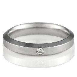 ( Italian Brand Jewelry ウノアエレ ) K18ホワイトゴールド ダイヤモンドペアリング【楽ギフ_包装】 末広 【今だけ代引手数料無料】