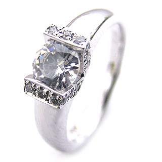 ブライダルジュエリー・アクセサリー, 婚約指輪・エンゲージリング ( Brand Jewelry Angerosa ) Pt