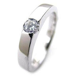 ( Brand Jewelry Angerosa ) Pt ダイヤモンドリング(婚約指輪・エンゲージリング)【楽ギフ_包装】 【DEAL】 末広 【今だけ代引手数料無料】