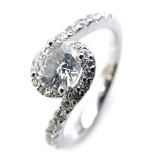 ブライダルジュエリー・アクセサリー, 婚約指輪・エンゲージリング ( Brand Jewelry Angerosa ) Pt DEAL