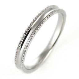 プラチナ 結婚指輪 マリッジリング ペアリング【楽ギフ_包装】 【DEAL】 末広 【今だけ代引手数料無料】