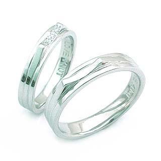 ブライダルジュエリー・アクセサリー, 結婚指輪・マリッジリング Pt DEAL