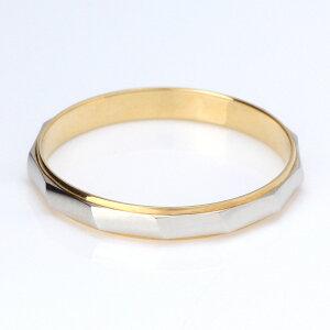 【エントリーでポイント10倍★3月2日0:00〜3月6日3:59】結婚指輪マリッジリングプラチナペアリング♪【イニシャル刻印★ラッピング無料】イニシャル入りゴールドプラチナリング結婚ブライダルジュエリーとして人気ペアリング指輪