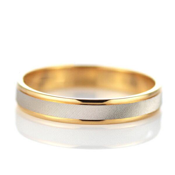 【レビュー高評価!!】結婚指輪 マリッジリング結婚指輪 プラチナ結婚指輪:Jewelry SUEHIRO