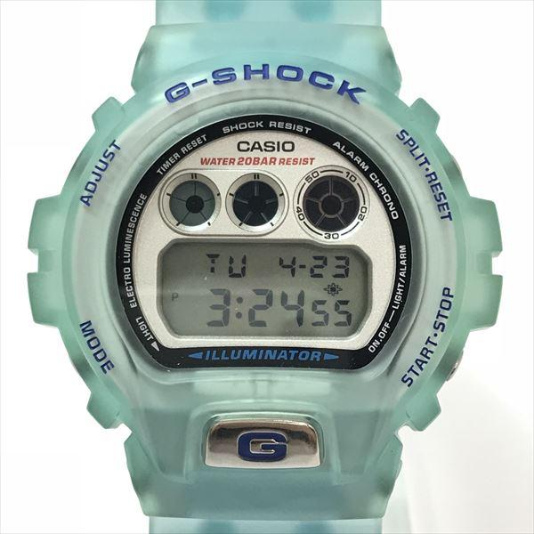 腕時計, メンズ腕時計 G-SHOCK() 98 FRANCE WORLD CUP DW-6900WF netshop2019423