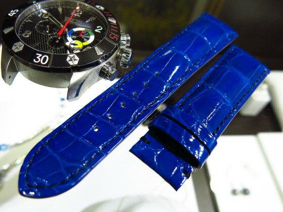 腕時計オーダーメイド革ベルト仕立てますフランクミュラーオメガタグホイヤーパテックフィリップカルティエロレックスブライトリングパネ