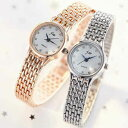 腕時計 レディース おしゃれ 通勤 安い かわいい プレゼント Jewel ジュエル メタルベルト