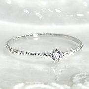 ファッション ジュエリー アクセサリー レディース ホワイトゴールド・ダイヤモンド・ダイアモンド・ アンティーク クラシカル プレゼント