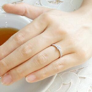 pt950大粒ダイヤモンドリング