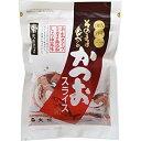 【送料一律490円】丸俊 そのまま食べるかつおスライス 60g 5袋セット【お得なまとめ買い!!】