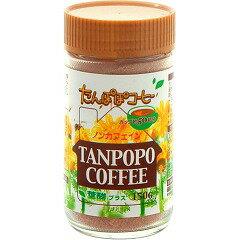 【たまごクラブ掲載商品】【送料無料】 【6個セット】 リケン たんぽぽコーヒー 葉酸プラス 150g