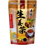 【送料一律200円】 OSK 土佐の生姜茶 12袋 【小谷穀粉】