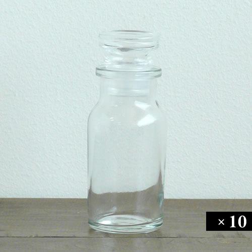 てころ『スパイスボトル10個セット+薬さじS1本(706058)』