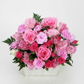 【40代前半女性】昇進祝いで妻が喜ぶ花のギフトを教えて!【予算1万5千円】